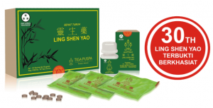 This image has an empty alt attribute; its file name is Gambar-obat-cina-ling-shen-yao-herbal-300x153-2.png